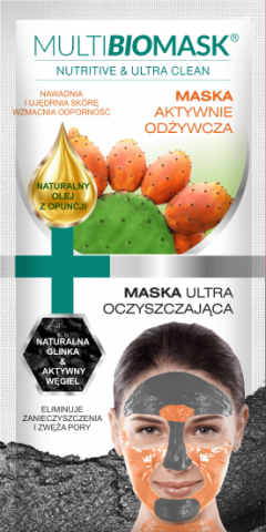 NUTRITIVE & ULTRA CLEAN